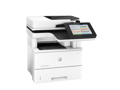 HP LASERJET ENTERPRISE M 527F MFP